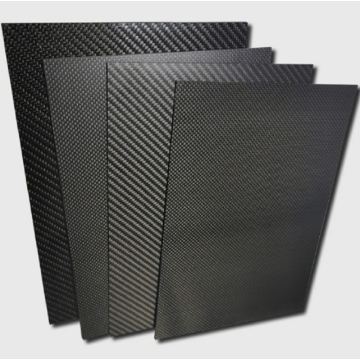 I-Carbon Fiber Sheet Composite Carbon Fibre