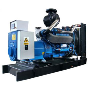 180KW Electric Generator Price