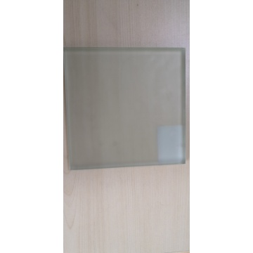 Cut Size Acid Etched Tempered Glass Price