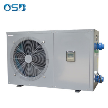 Small Pool Heat Pump Heater