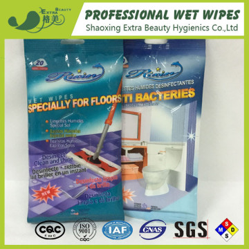 Custom Printed Household Cleaning Wet Wipes