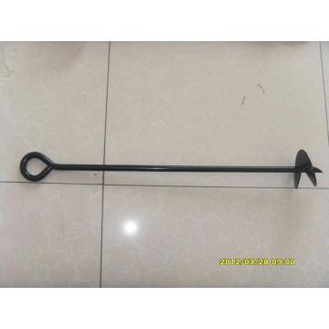 Steel Ground Anchor For Tent