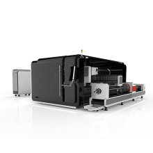 Optical Fiber Laser Tungsten Cutting Machine for