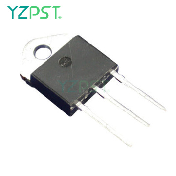 Application inverter thyristor 1000v KK165a