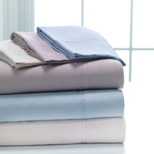 4 Pcs Cotton Bed Sheet