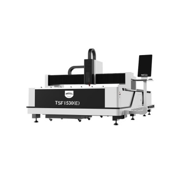 Sheet metal CNC Fiber Laser Cutting Machine