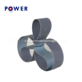 High Performance Rubber Roller Sanding Belts