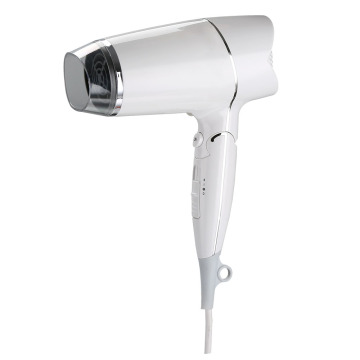 Retractable Cord Powerful Hair Dryer Hotel Bathroom