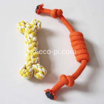 Dog Rope Pet Toys for Aggressive Chewers