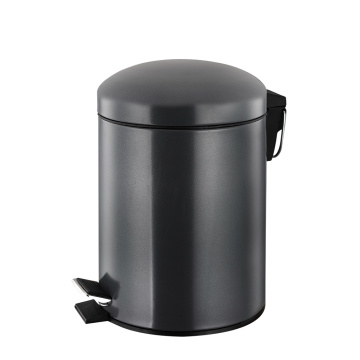 3 Litre Pedal Bin with Dome Lid