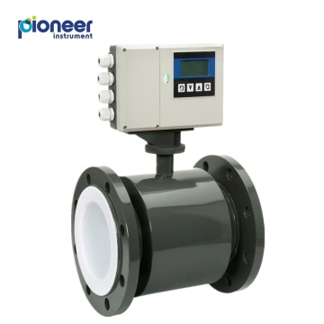LDG In Line Electromagnetic Flow Meter