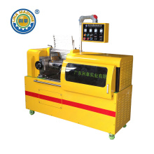 6 Inch Lab Open Mill maka Rubber