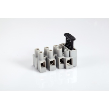 Fused Mounting Terminals With EU Standard FT06-4W