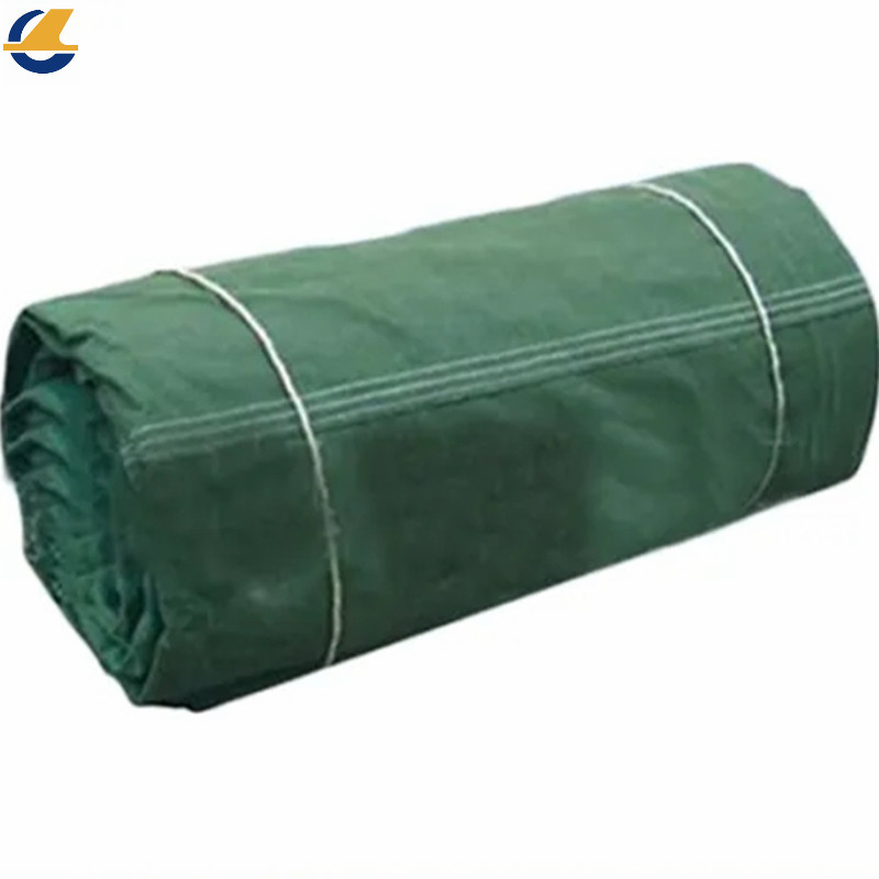 Canvas Tarps Cotton Roll