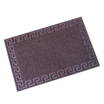 Factory high quality luxury coil door mat