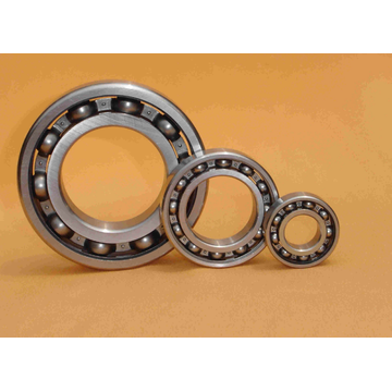 Thin-walled deep groove ball bearing(619/530)