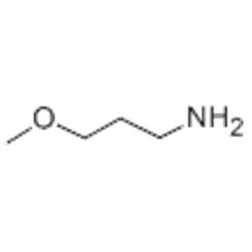 3-Methoxypropylamine CAS 5332-73-0