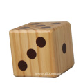 Children Toys Wooden Dice
