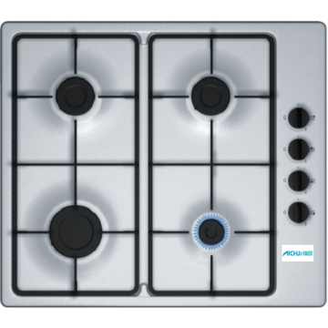 Neff Stainless Steel Gas Hob Built In Cookers