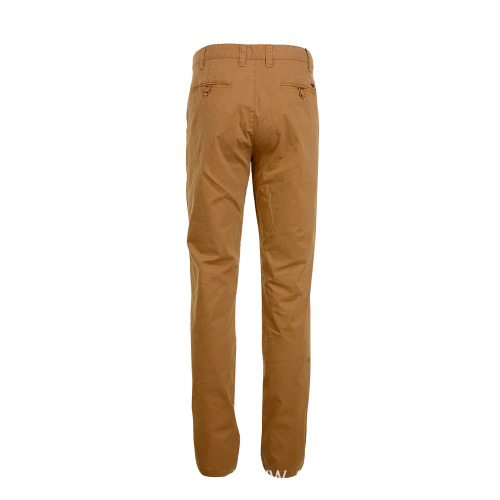 Men's Latest Design Twill Cotton Khaki Pants