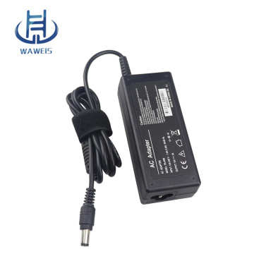 Power adapter 45w 15v 3a 6.3*3.0 for Toshiba