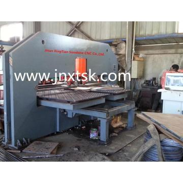CNC Steel Plate Gantry Punching Machine