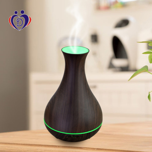 400ML 220V Ultrasonic Diffuser Uk Singapore on Sale