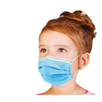 Breathable Anti Dust Filter Mouth Cover For Child