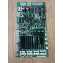 DCL-243 COP Communication Board for LG Sigma Elevators