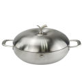 Pure Titanium 26cm Frying Pan