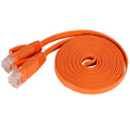 Patch Cord Cat6 Communication Network Cable Copper Wire