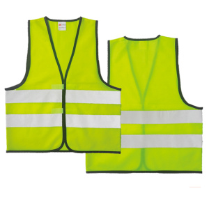Child safety vest in world