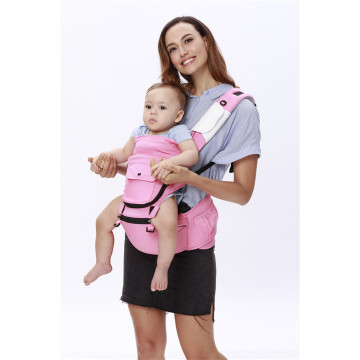 Multifunctional All-season Baby Carrier
