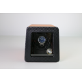 Microfiber PU Leather Single Watch Winder New
