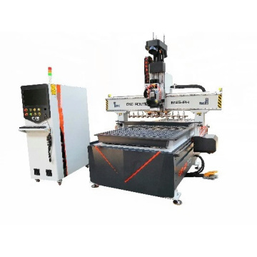 Cabinets & Furniture Engraving CNC Router