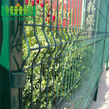 50x50 Reinforced Welded Wire Mesh Fence Panels