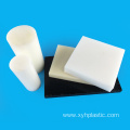 Plastic White Black Pom Acetal   Sheet