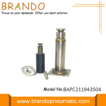 Solenoid Valve Armature Plunger Tube For Juice Dispenser