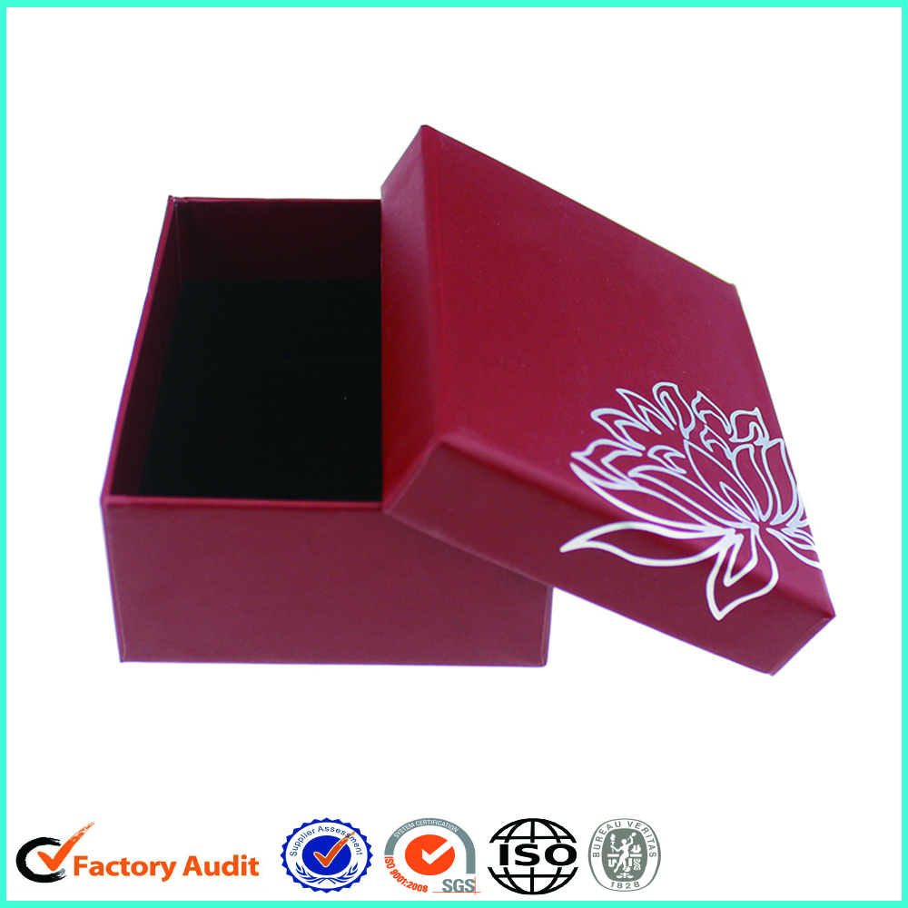 Luxury Cardboard Jewerly Packaging Box Set