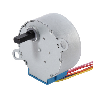 35BYJ46-080 Reduction Stepper Motor - MAINTEX