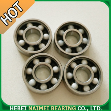 Hybrid Ceramic Tri Spinner 608 Bearing