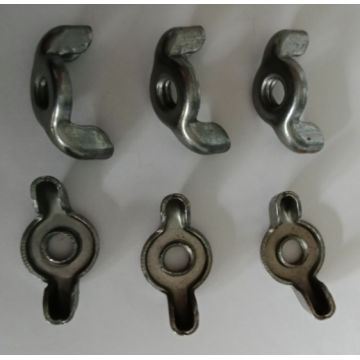 Standard Stainless steel Wing Nuts
