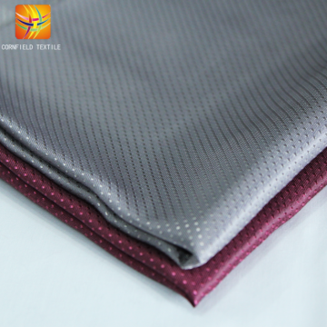 Hot sell Lining Luster soft texture anti-static fabric