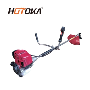 4 stroke gasoline brush cutter GX35
