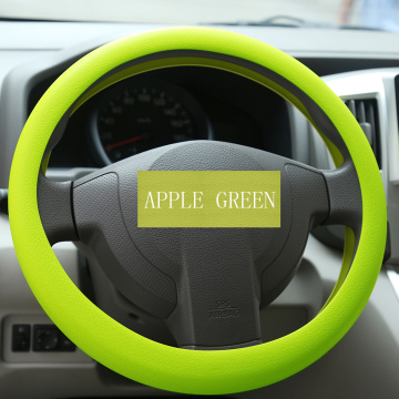 Silicone Car Steering Wheel Case Protector Cheap Price