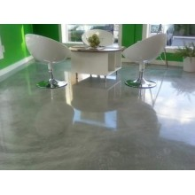 Waterborne Polyurethane Floor Coatings