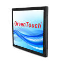IP65 Multi Point 15.6 Inch Touch Screen Monitor