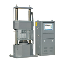 YAW-2000E Computer Control Compression Testing Machine