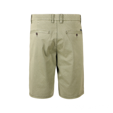Wholesale Men's Easy Short Chino Shorts