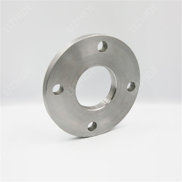 ANSI B16.5 standard 24 inch size plate flange